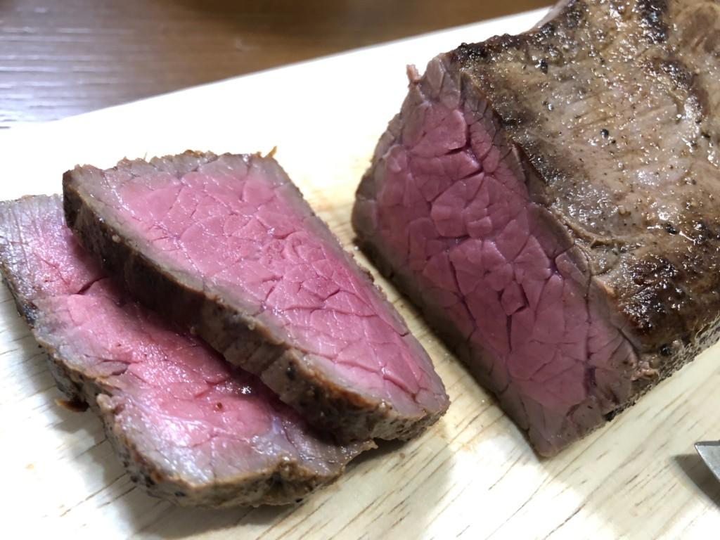 【ざーっくりレシピ】お手軽・簡単ローストビーフ