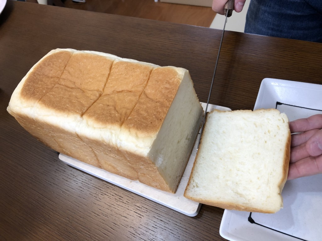 福岡 食パン さきもと