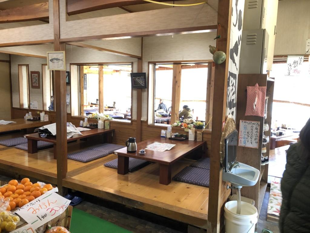 福岡 西区 魚庄 大原店 半額 サバ ランチ