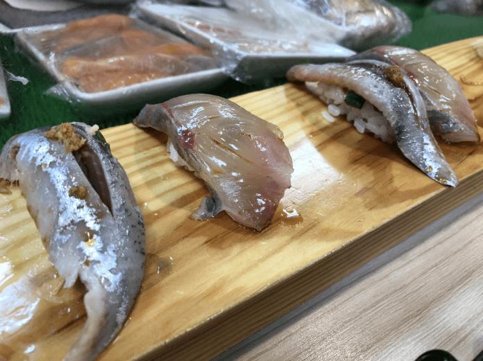 福岡の福寿司