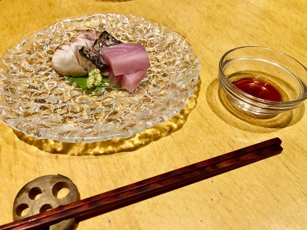 舞鶴キッチンの料理