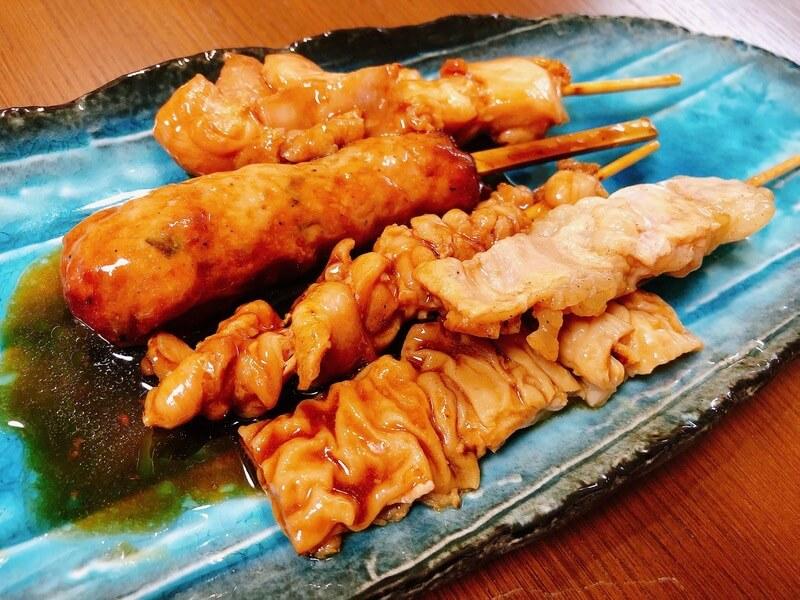 竹乃屋オンラインショップ 焼き鳥 タレセット