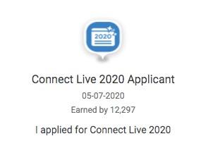 Googleのコネクトライブ2021は?【2020にはローカルガイドレベル5で申し込み】