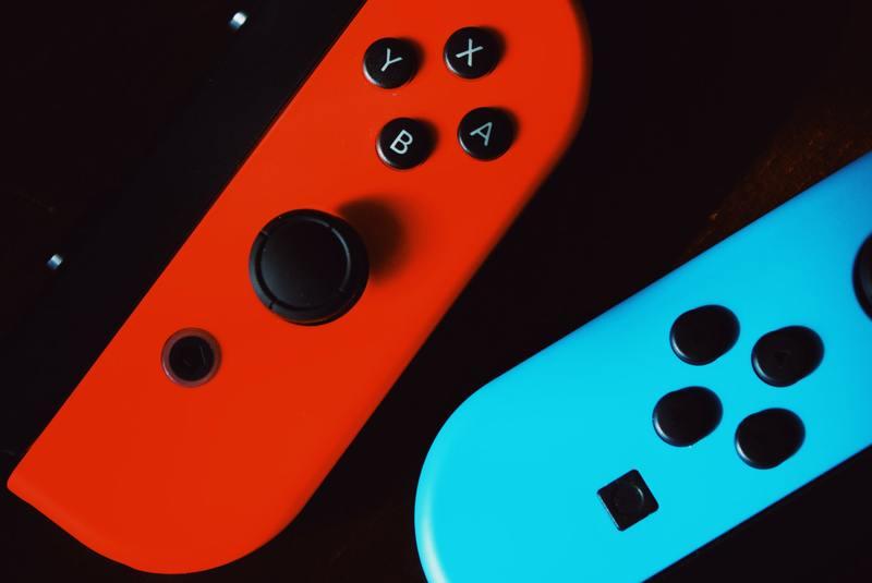 定価で買えないニンテンドースイッチ(Nintendo Switch)
