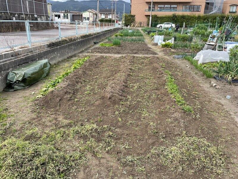 福岡 貸し農園